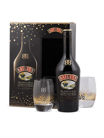 Baileys Irish Cream Gift Pack