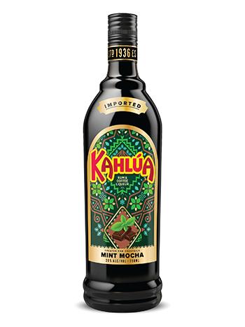 Kahlua Peppermint Mocha