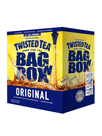 PEI Liquor Twisted Tea