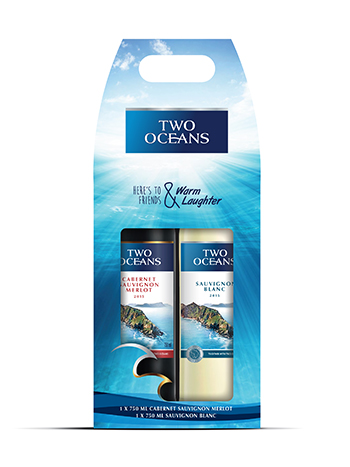 Two Oceans Duo Gift Pack