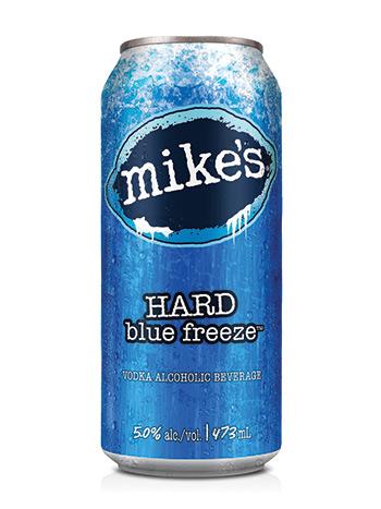 Mike's Hard Blue Freeze