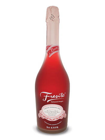 Fresita Strawberry Sparkling