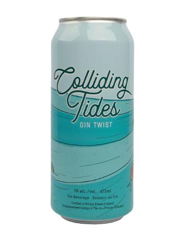 Colliding Tides