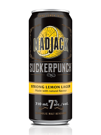 PEI Liquor Mad Jack
