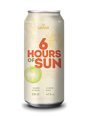 Gahan 6 Hours of Sun