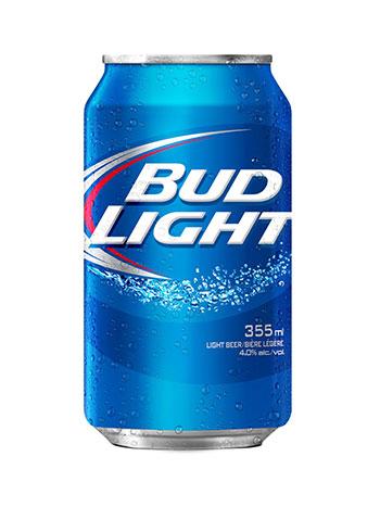 Bud Light Bin 81500x 8 Pk Country Canada