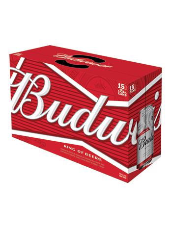 Budweiser - PEI Liquor Control Commission