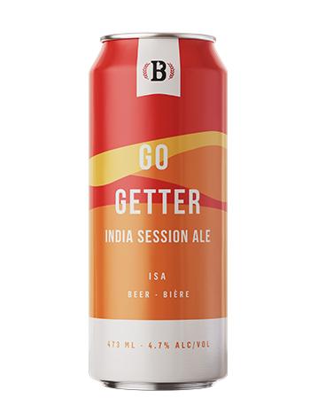 Local Beer - PEI Liquor Control Commission