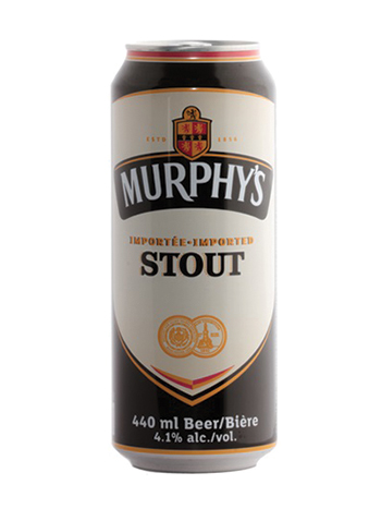 PEI Liquor Murphy's Irish Stout