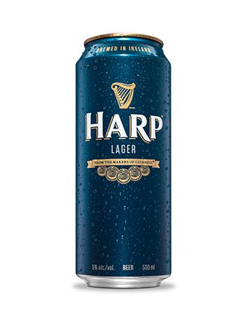HarpLager