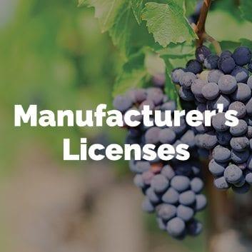 manufacturerslicense