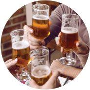 beer-fall