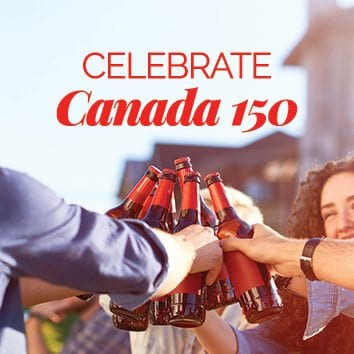 Canada 150 Products