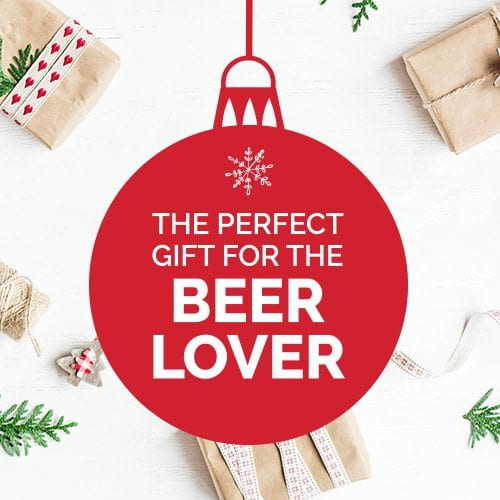Perfect Gifts for the Beer Lover