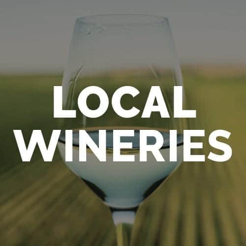 Prince Edward Island Wineries