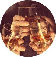whisky-circle