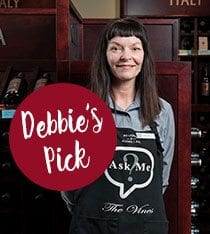 Debbies-Pick