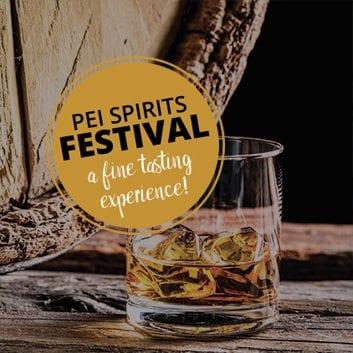 PEI Spirits Festival