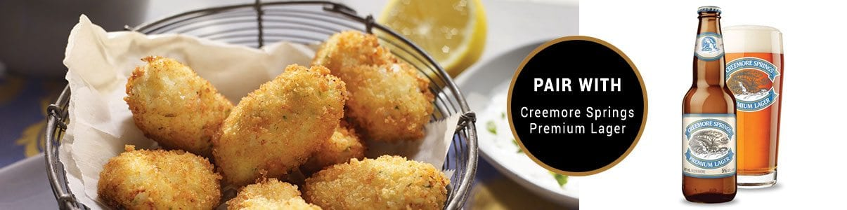 Seafood-Croquettes