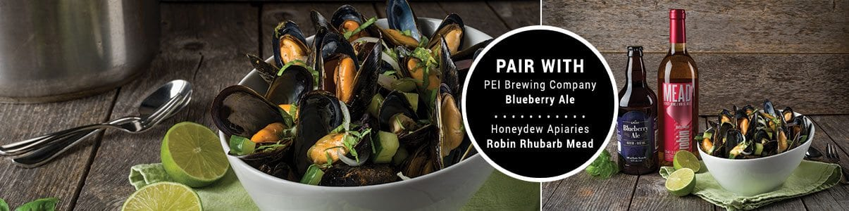 Steamed-PEI-Mussels