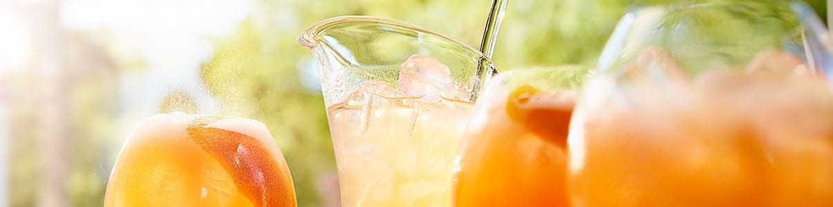 Grapefruit-Fizz