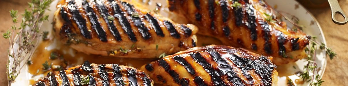 Maple-Grilled-Chicken