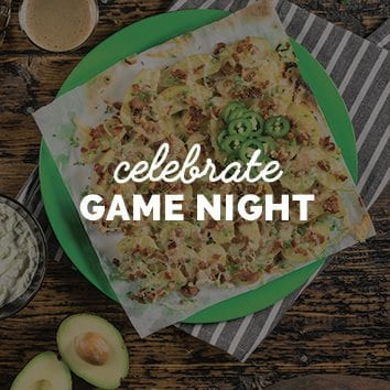 Host a Game Night