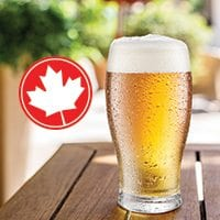 Canada 150 Craft Beer
