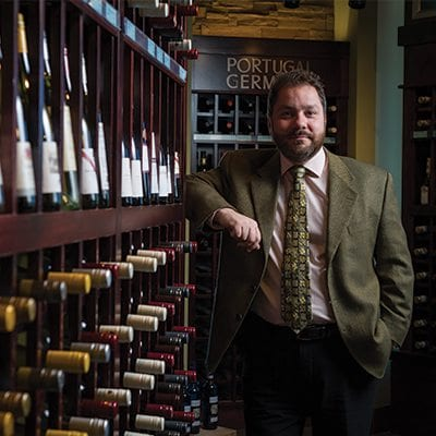 JS Morin - PEI Liquor - Wine Category Manager