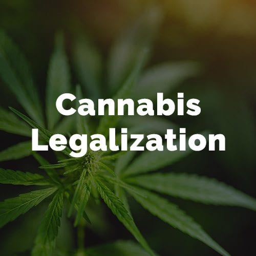 PEI Cannabis Legalization