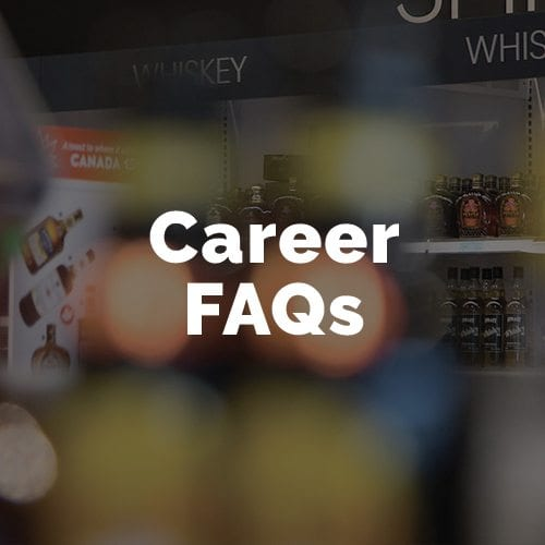 PEI Liquor Career FAQs