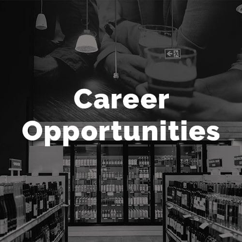 PEI Liquor Career Opportunities