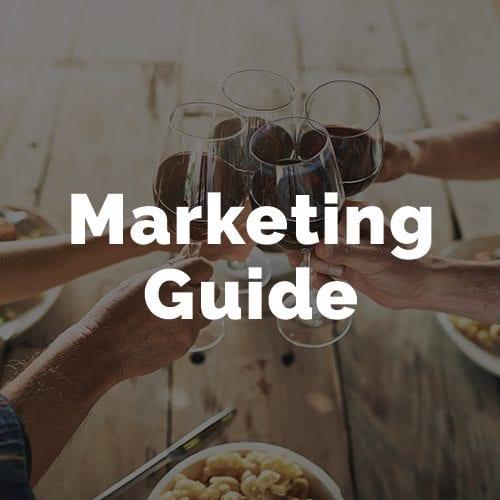 PEI Liquor Marketing Guide