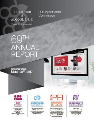 PEILCC Annual Report 2017
