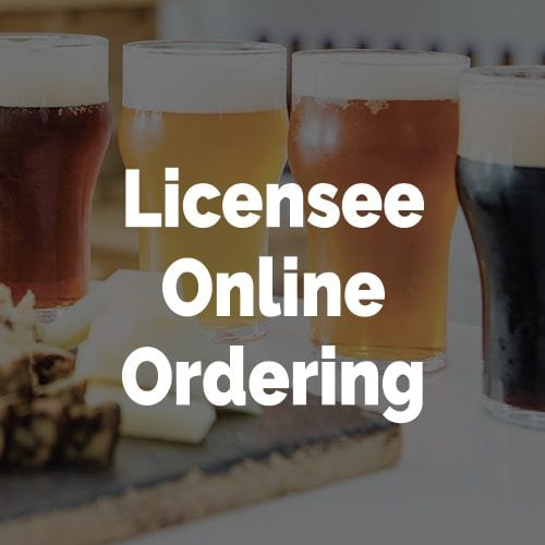 PEI Liquor License Online Ordering