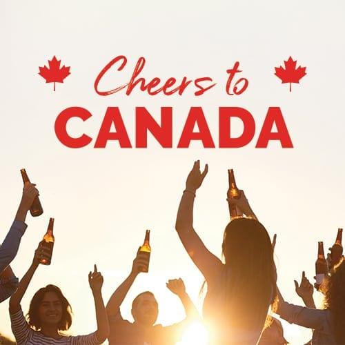 Canada Day Prince Edward Island