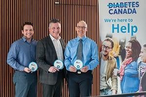 Diabetes Donation Campaign