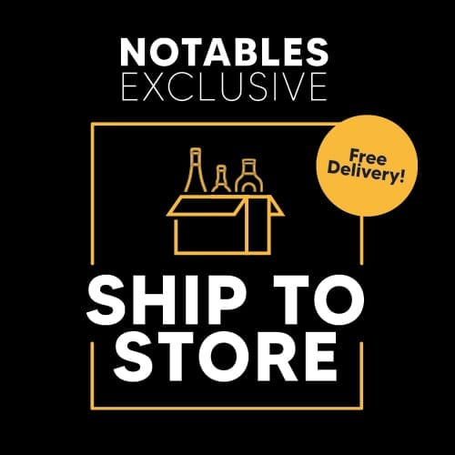 Notables Ship to Store