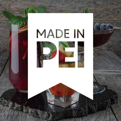 Made in PEI